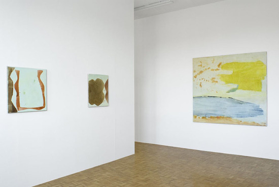 Exhibiton Archives, Barbara Müller