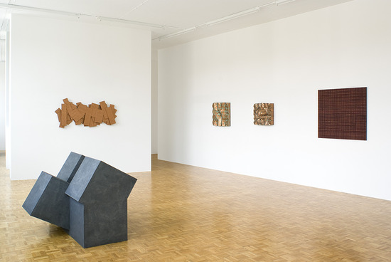 Exhibiton Archives, Martin Assig, Ruth Maria Obrist, Libby Raynham