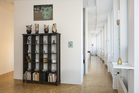 Exhibiton Archives,