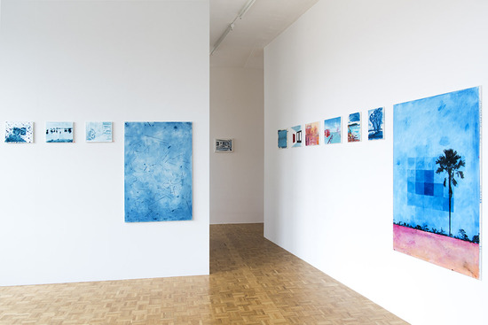 Artists, Rolf Winnewisser, , Foto: Anna + Peter Schudel Zürich, TIME WITHOUT END 2015