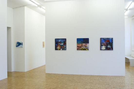 Exhibiton Archives, Rolf Winnewisser