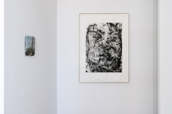 Artists, Giampaolo Russo, , Foto: Anna + Peter Schudel, Zürich, Exhibition 2016