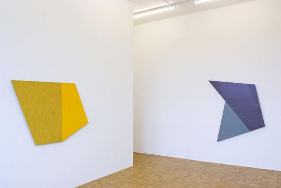 Exhibiton Archives, Jean Pfaff